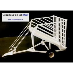 Groupeur en kit